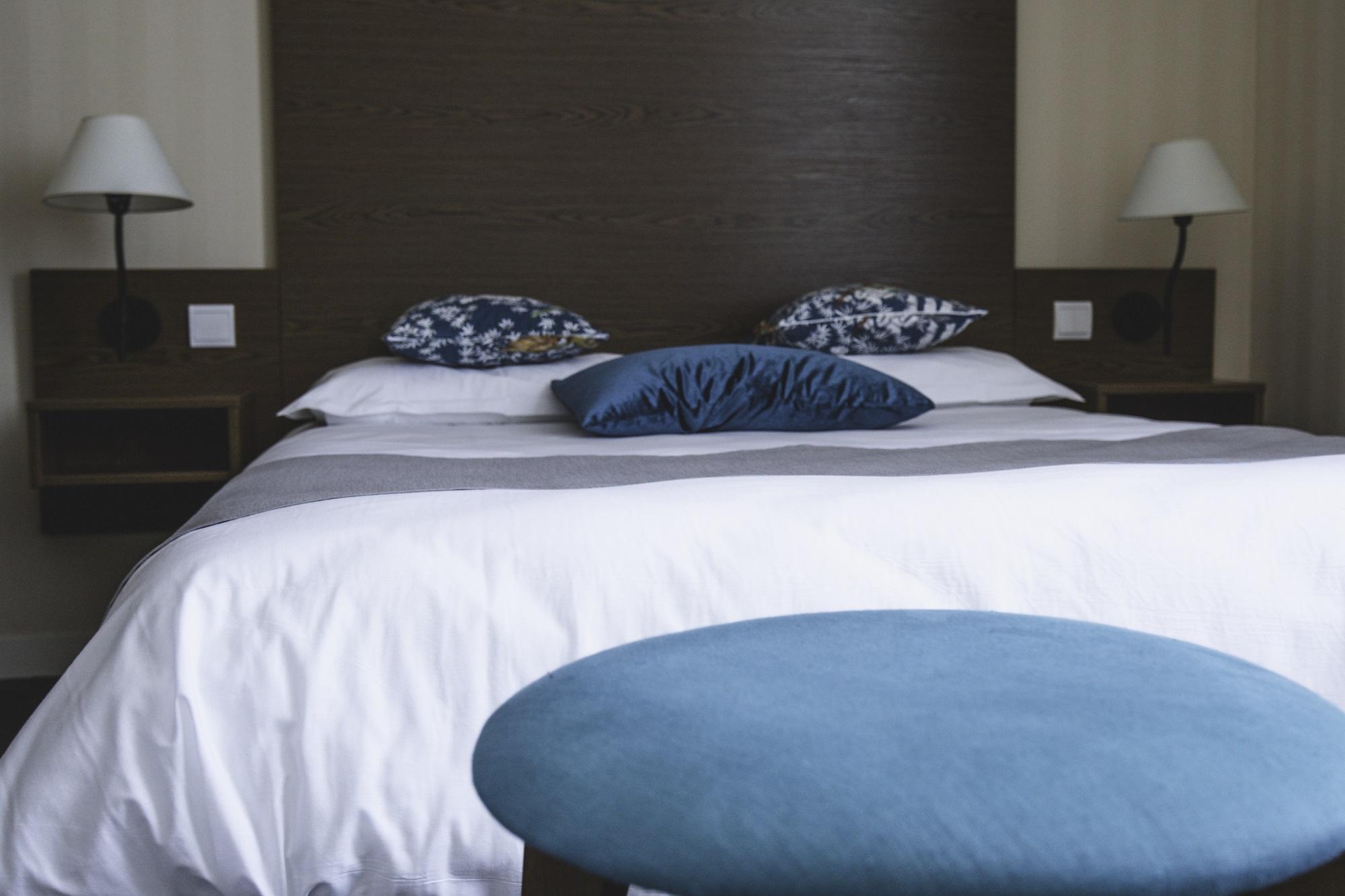 chambre-classique-hotel-manche